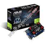Фото ASUS nVidia GeForce GT730 2GB (GT730-2GD3)