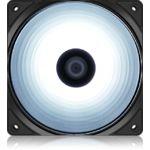 Вентилятор 120мм Deepcool RF120W White