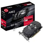 фото ASUS AMD Radeon RX550 2GB (AREZ-PH-RX550-2G)