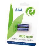 Аккумулятор EnerGenie EG-BA-AAA10-01 Ni-MH HR03/AAA 1000 mAh 1.2V (2шт/blister)