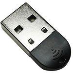 Bluetooth Adapter STLab B-122 V2.0, USB2.0, 20м, 2.1Mbp, black