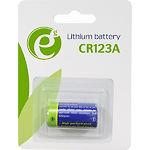 Батарейка EnerGenie EG-BA-CR123-01 Lithuim CR123 (1шт/blister)