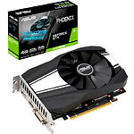 Фото ASUS nVidia GeForce GTX1650 SUPER 4GB (PH-GTX1650S-4G)