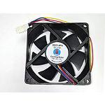 Вентилятор 80мм Cooling Baby 8025 4PS