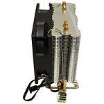 Cooler CPU COOLING BABY R90 COLOR LED RGB (1366/775/1150/1151/1155/1156/FM1/FM2/AM4/AM2/AM2+/AM3 )
