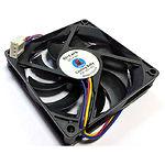 Вентилятор 80мм Cooling Baby 8015 4PS