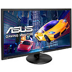 "фото ASUS 28"" VP28UQG TN 3840x2160 4K, 1ms, 170/160, 300кд/м, DP/2*HDMI, Audio out"