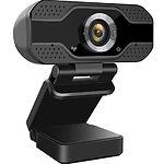 WEB-камера Dynamode W8-Full HD 1080P 2.0MP, 1920x1080, видео до 30 к/с, микрофон