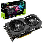 Фото ASUS nVidia GeForce GTX1650 SUPER 4GB (ROG-STRIX-GTX1650S-4G-GAMING)