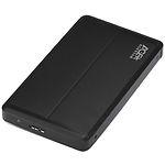 HDD Rack Agestar 3UB 2O8 (Black) Внешний карман 2.5