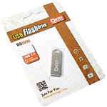 USB Flash 64Gb DATO DS7016 Silver USB 2.0 DS7016S-64G