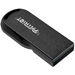 USB Flash 32Gb PATRIOT BIT+ USB 3.2 Gen.1 Black (PSF32GBITB32U)