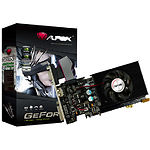 Видеокарта AFOX nVidia GeForce G220 1GB DDR3 (AF220-1024D3L2) - фото