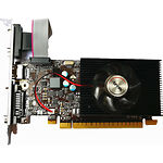 Видеокарта AFOX GEFORCE 1GB DDR3 (AF730-1024D3L7-V1) - фото