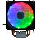 Cooler CPU COOLING BABY R90 4P COLOR (1366/775/1150/1151/1155/1156/FM1/FM2/AM4/AM2/AM2+/AM3 )