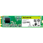 SSD жесткий диск A-Data ULTIMATE SU650 240Gb M.2 SATA 2280 (ASU650NS38-240GT-C) - фото