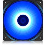 Вентилятор 120мм Deepcool RF120B Blue