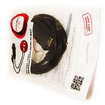 Конвертор Gembird Cablexpert UAS-DB9M-02 USB 2.0 -> COM (RS232 9pin)