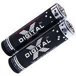 Батарейка X-Digital LR03(2SH) Alkaline AAA (2шт/shrink)