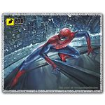 mouse pad (коврик) Podmyshku Человек-паук 3 размер (190х240 мм)