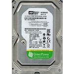 HDD WD WD3200AVVS 320GB SATA 7200 8MB  ref 11 мес. гар.