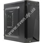 AEROCOOL PGS CS-1101 (Black) без БП (4713105958126) - фото