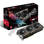 Фото ASUS AMD Radeon RX480 8GB (ROG STRIX-RX480-8G-GAMING)
