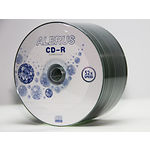 CD-R ALERUS 700Mb 52x Bulk 50 pcs