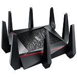 фото ASUS RT-AC5300 WiFi Router