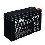Аккумулятор к UPS 12В 9Ач SVEN SV1290