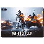 mouse pad (коврик) Podmyshku GAME Battlefield-М Коврик игровой Battlefield размер (220х320 мм)