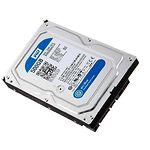 HDD WD WD5000AZLX 500GB Blue 7200rpm 32MB S-ATA-III