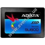 SSD жесткий диск A-Data ULTIMATE SU800 128Gb (ASU800SS-128GT-C) - фото