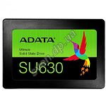 "SSD A-Data ULTIMATE SU630 960Gb 2.5"" SATA III 3D QLC (ASU630SS-960GQ-R) - фото"