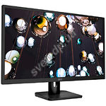 "AOC 27"" 27E1H 16:9 IPS HDMI Black - фото"