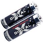 Батарейка X-Digital LR6 (2SH) Alkaline AA (2шт/shrink)