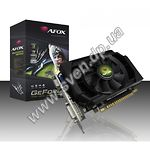 Фото AFOX nVidia GeForce GT210 1Gb/64bit DDR3 (AF210-1024D3L7)