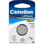 Батарейка CAMELION CR2477-BP1 Lithium (3V) (1шт/blister)