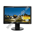 "фото ASUS 19"" TFT VH197DR (black) 5ms, 1366x 768, Wide, 170/160, 250кд.м, 1000:1"