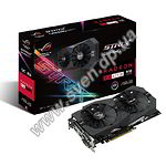 Фото ASUS AMD Radeon RX470 8GB (ROG STRIX-RX470-O8G-GAMING)