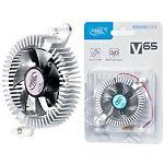 Вентилятор c радиатором Deepcool V65