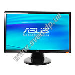 "ASUS 22"" TFT VH222D (glossy black) 5ms,1920x1080 FullHD,Wide 16:9, 170/160,20000:1,300кд/м - фото"