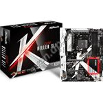 Фото ASRock X370 KILLER SLI S-AM4