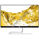 "AOC 21.5"" i2281Fwh 16:9 IPS Ultra Slim HDMI FlickerFree Black - фото"