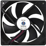 Вентилятор 120мм Cooling Baby 12025 PWM HB 0,30А 18-31дБ 300±100--1400±10%об/мин 4-pin PWM