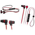 SVEN  SEB-B270MV black-red Bluetooth  наушники с микрофоном
