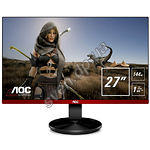 "AOC 27"" g2790Px FSync 144Hz 1ms DP HDMI USB Pivot MM Black - фото"