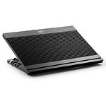 Подставка под ноутбук Deepcool N9 Black 17