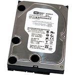 HDD WD 2500AVJS 250GB 7200rpm 8MB S-ATA-II Refurb, 11 мес гар