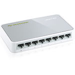 TP-Link TL-SF1008D Switch- 8 port 10/100Mб